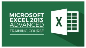 MS Excel For Business